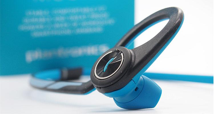 backbeat-fit màu xanh
