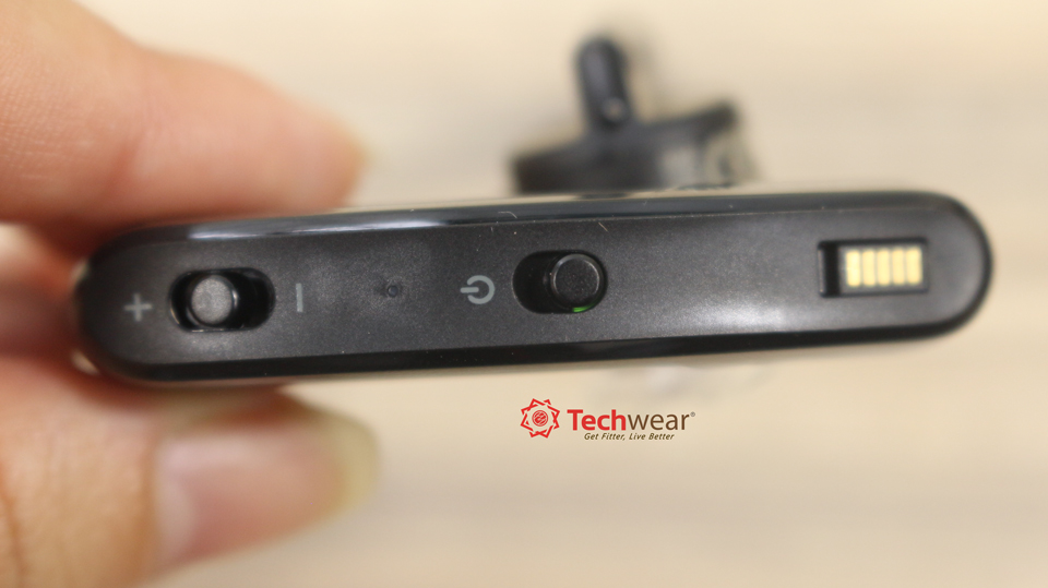tai nghe Plantronics Voyager Lengend