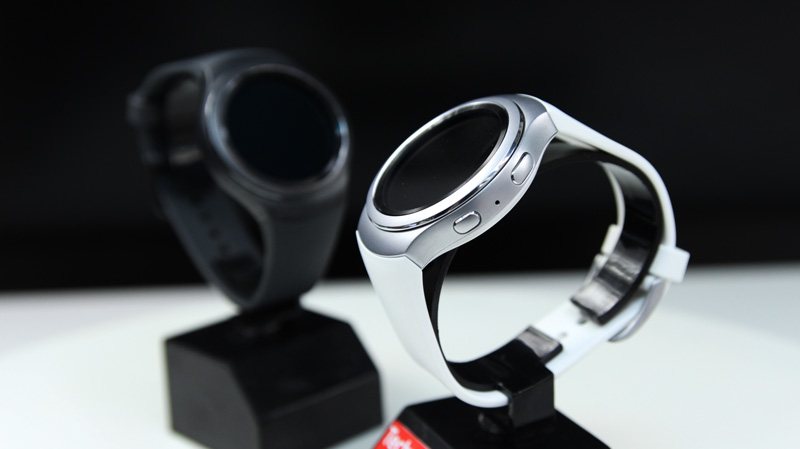 Samsung Gear S2 - Sport - New - NoBox