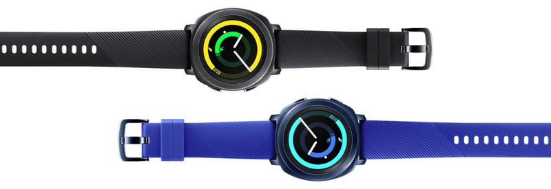 Samsung Gear Sport - New - NoBox