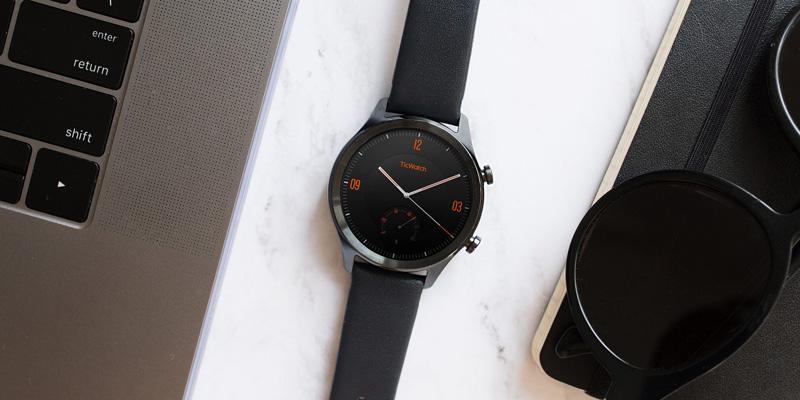 cập nhật wear os h cho đồng hồ