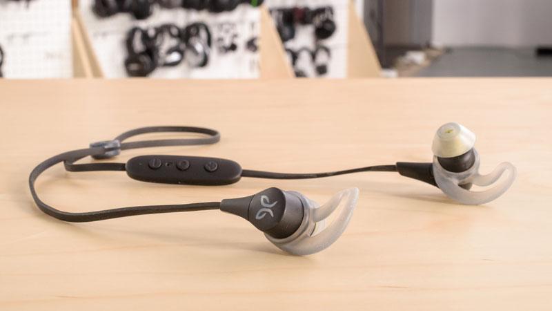 Đánh giá tai nghe Jaybird X4