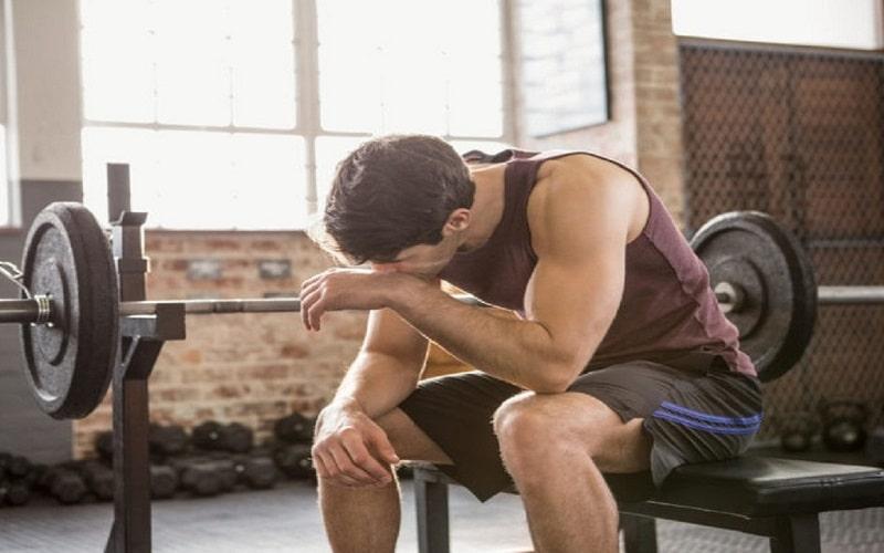 Luyện tập thể dục thường xuyên
