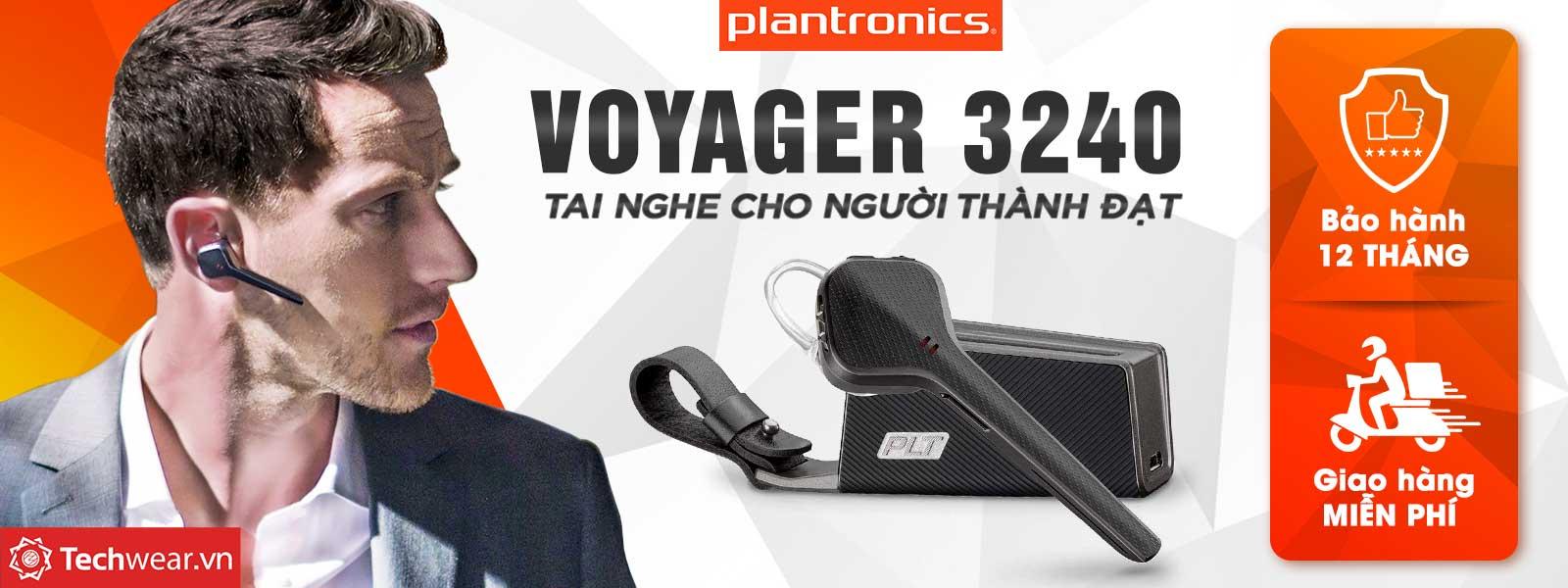 Plantronics Voyager 3240