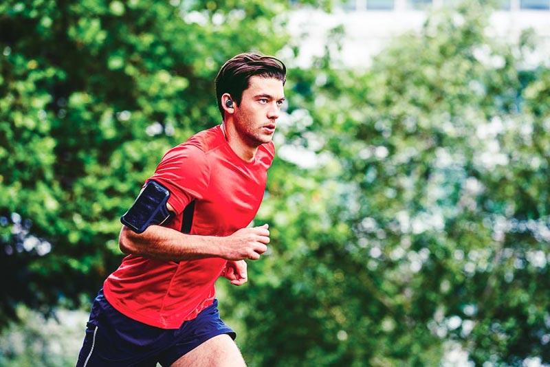 Kinh nghiệm chạy bộ đường dài cho người mới bắt đầu
