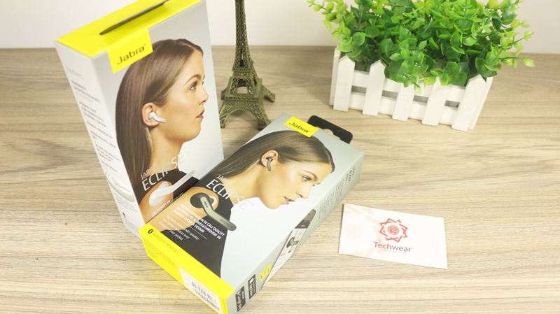 Tai nghe Bluetooth Jabra Eclipse