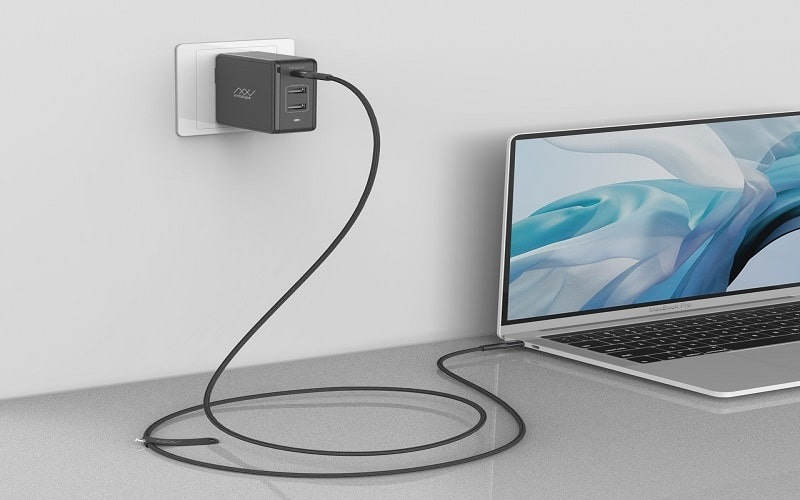 Cáp InnoStyle DuraFlex 1.5M USB-C To USB-C