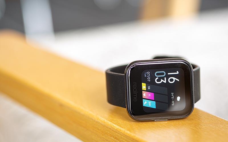 Đồng hồ thông minh Realme Watch