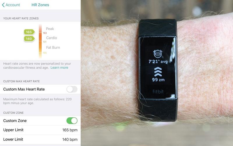 Đánh giá vòng tay theo dõi sức khỏe và thể thao Fitbit Charge 4