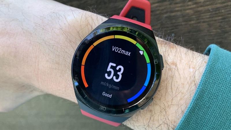 Đồng hồ thông minh chống nước tốt nhất 2020: Huawei Watch GT 2e