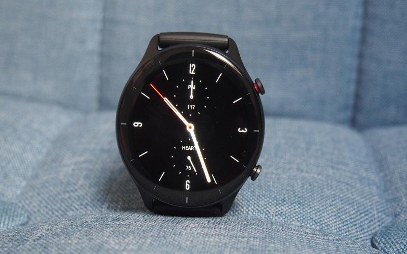Đồng hồ Huami Amazfit GTR 2e