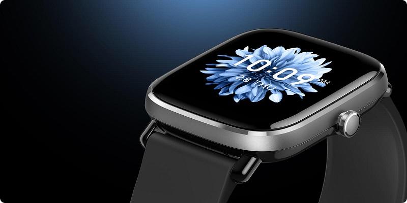 Đồng hồ Huami Amazfit GTS 2 Mini