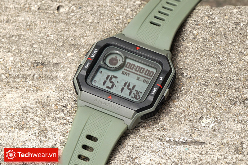 Đồng hồ Huami Amazfit Neo