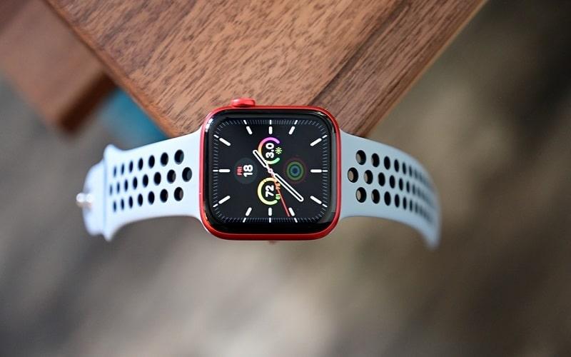 Đồng hồ thông minh có sim  Apple Watch Series 6