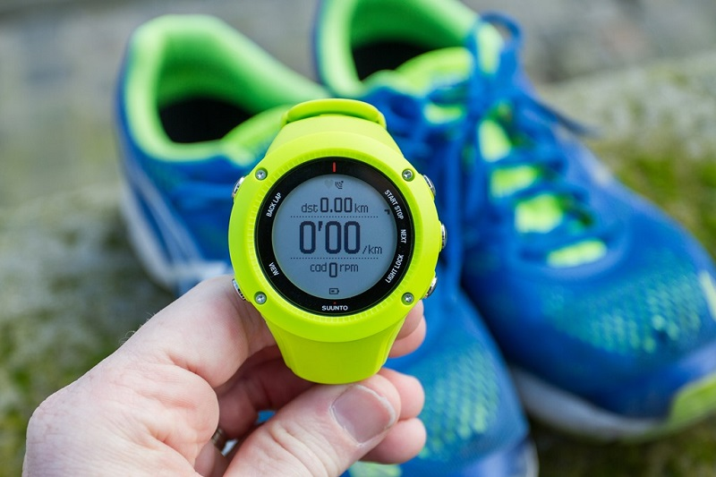 Đồng hồ Suunto Ambit 3 Run