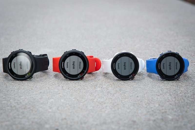 Đồng hồ Garmin Forerunner 45