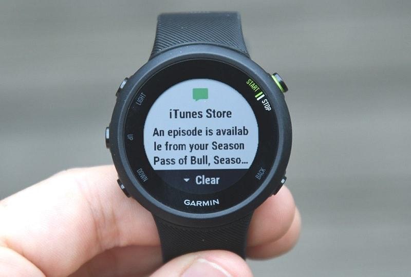 Đồng hồ thông minh Garmin Forerunner 45