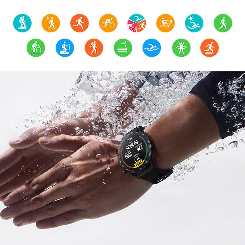 15 chế độ thể thao của đồng hồ thông minh Honor Watch Magic 2