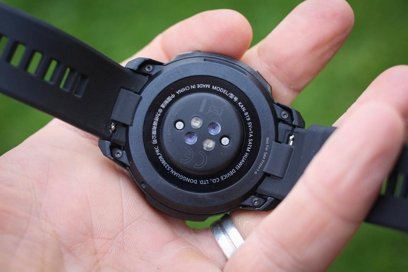 Đồng hồ Honor Watch GS Pro