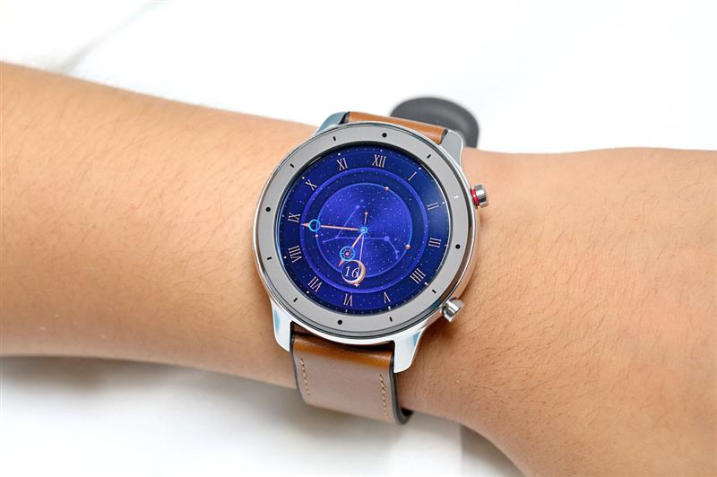 Đồng hồ Amazfit GTR 42mm