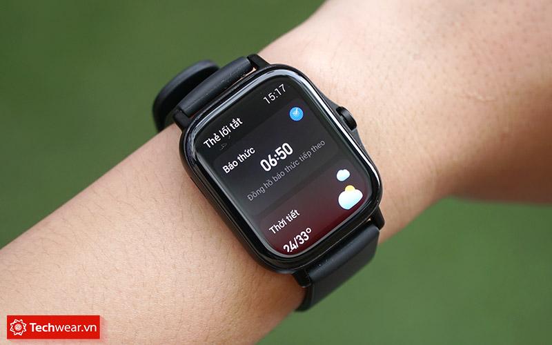 Đồng hồ Huami Amazfit GTS 2
