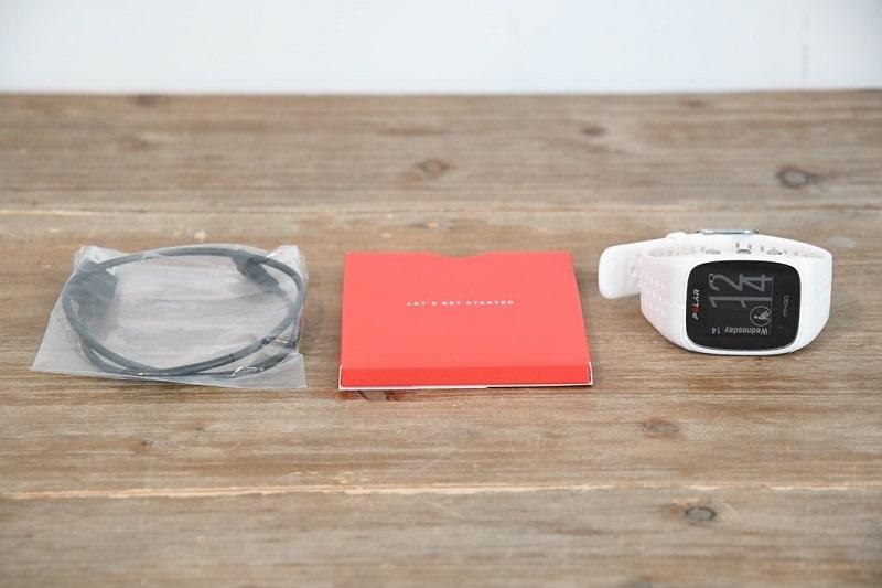 Đồng hồ Polar M430