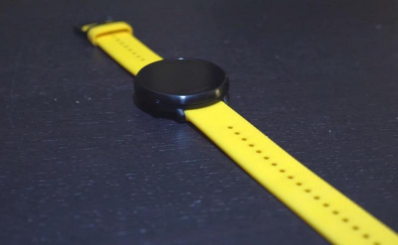 Đồng hồ Polar Ignite