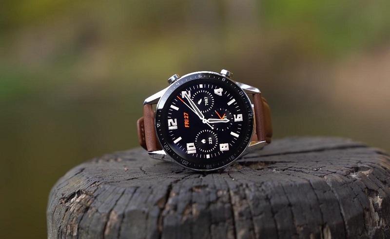 Đồng hồ thông minh Huawei Watch GT 2