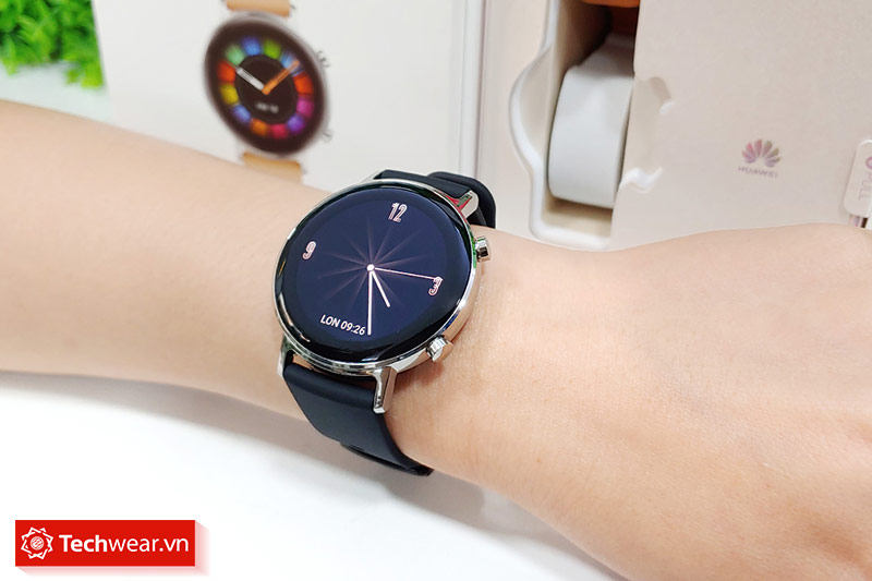 Đồng hồ Huawei Watch GT 2 42mm