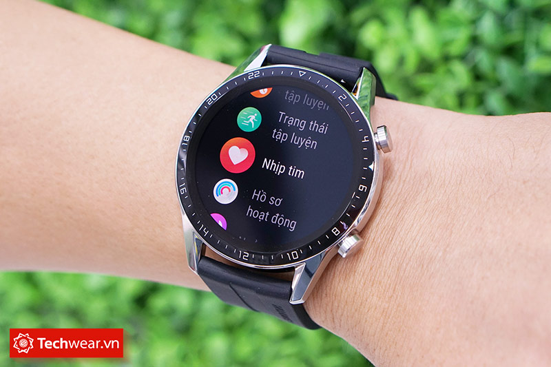 Đồng hồ Huawei Watch GT 2 46mm