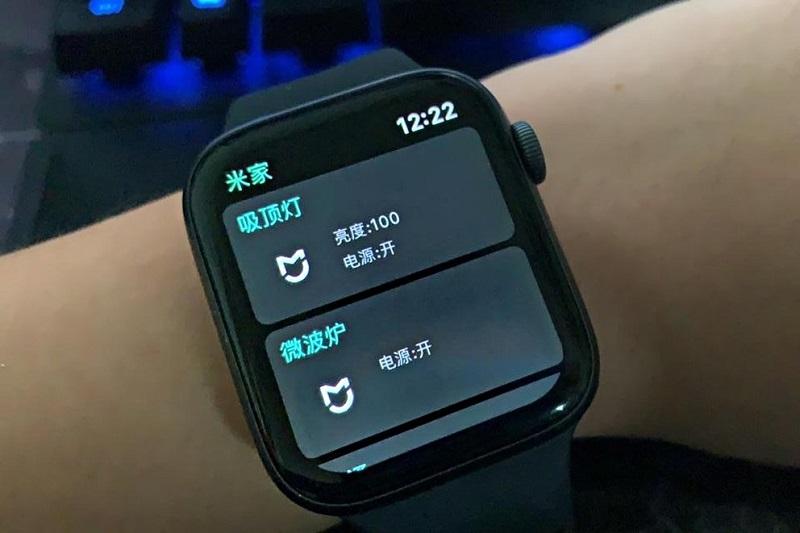 Đồng hồ thông minh Xiaomi