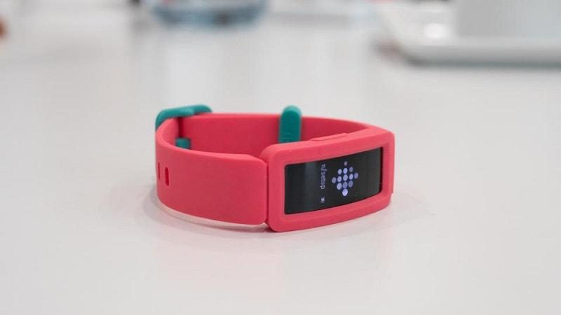 Đồng hồ trẻ em Fitbit Ace 2