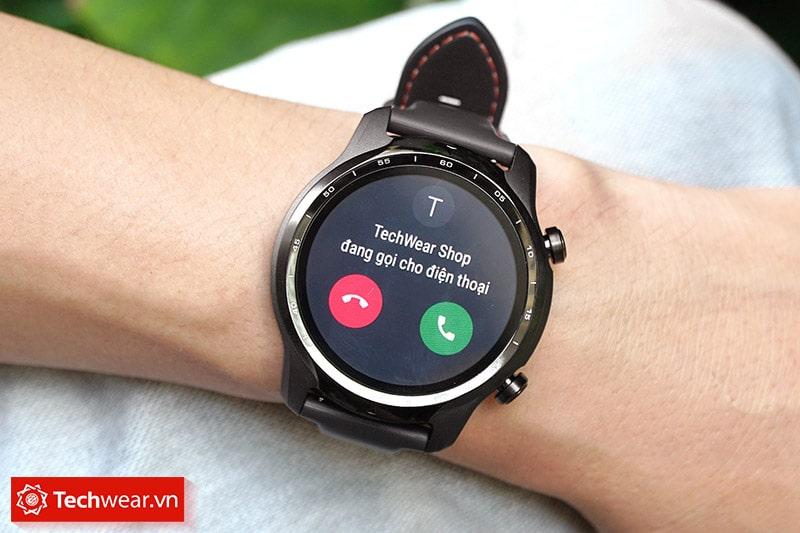 Đồng hồ thông minh có sim  TicWatch Pro 3 LTE