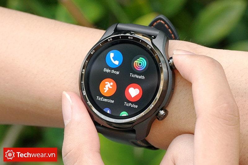 Đồng hồ thông minh Ticwatch Pro 3