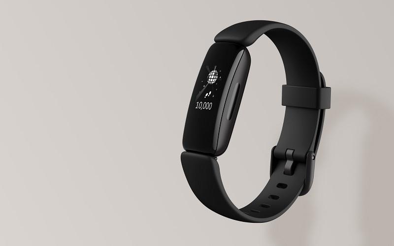 Một số thông tin cần biết về vòng đeo tay Fitbit Inspire 2