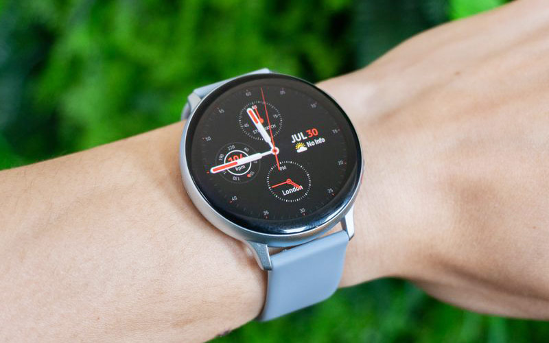 Đồng hồ thông minh 4G Samsung Galaxy Watch Active 2LTE