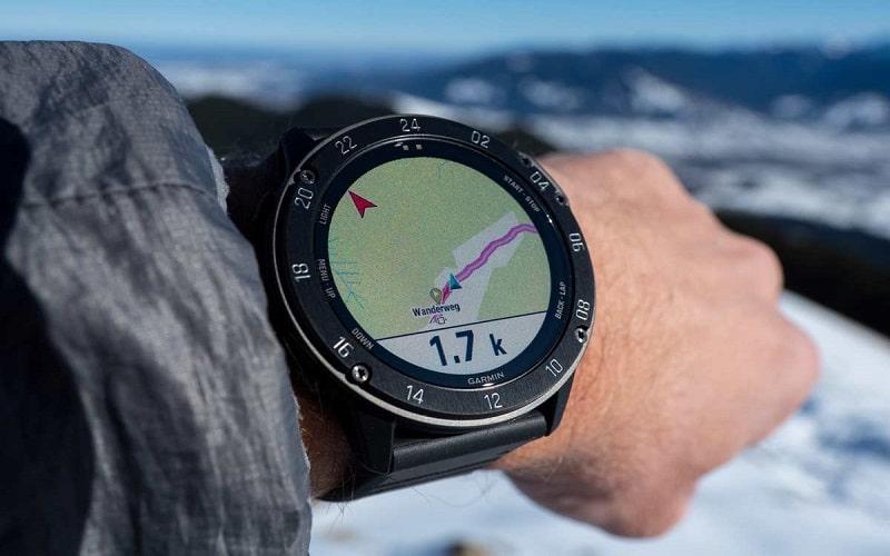 Đồng hồ GarminTactix Delta Edition