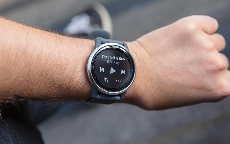 Đồng hồ Garmin Vivoactive 4/4S