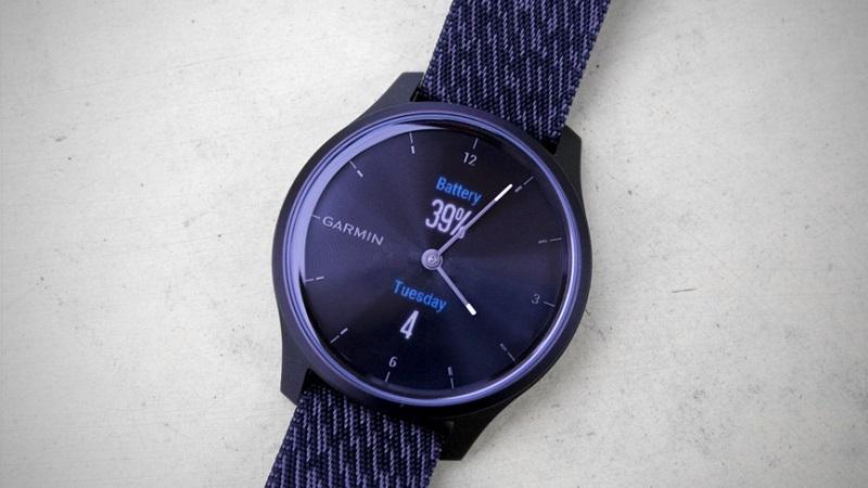 Đồng hồ Garmin Vivomove 3