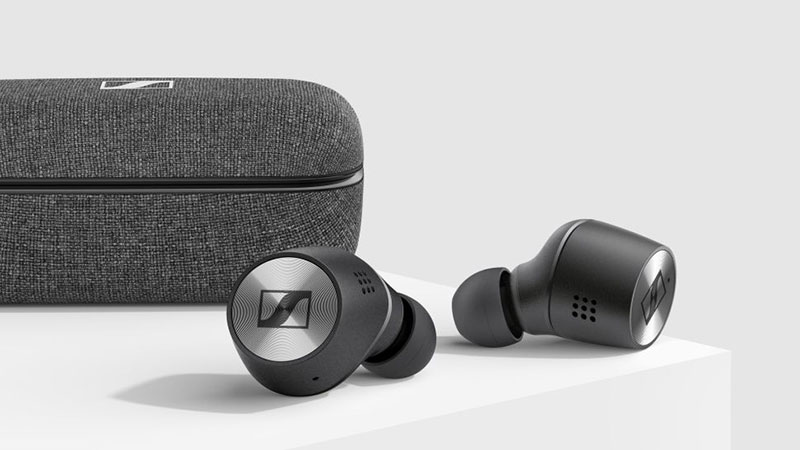 Tai nghe bluetooth Sennheiser Momentum True Wireless 2