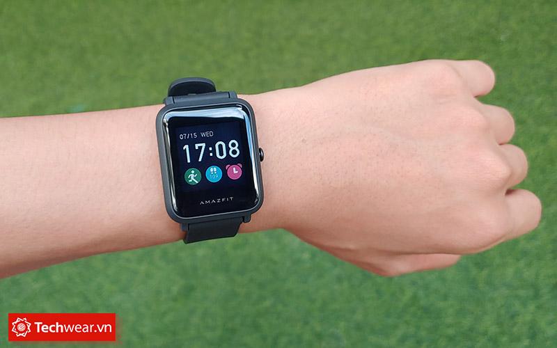 Đồng hồ thông minh Huami Amazfit Bip S