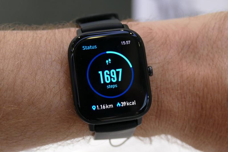 Đồng hồ thông minh Huami Amazfit GTS