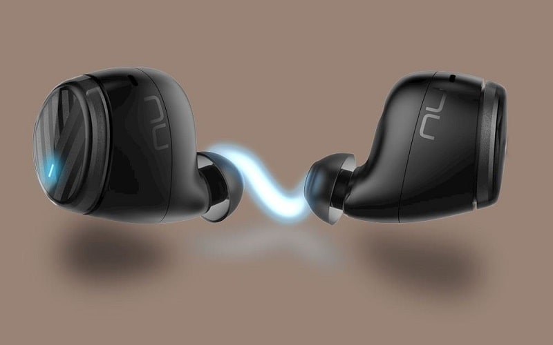 Kết nối Bluetooth của tai nghe không dây