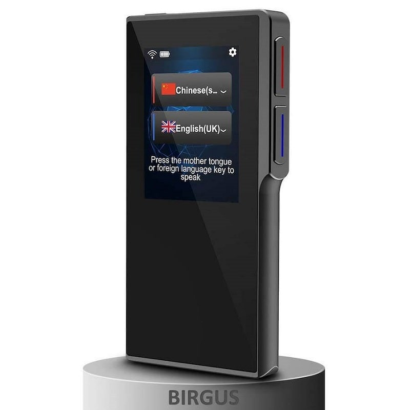 Máy phiêndịch Birgus