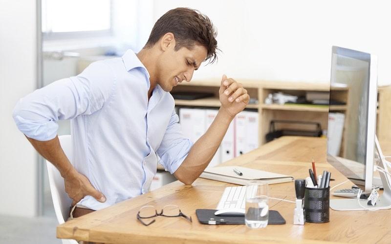 Mệt mỏi thiếu tinh thần làm giảm trí nhớ