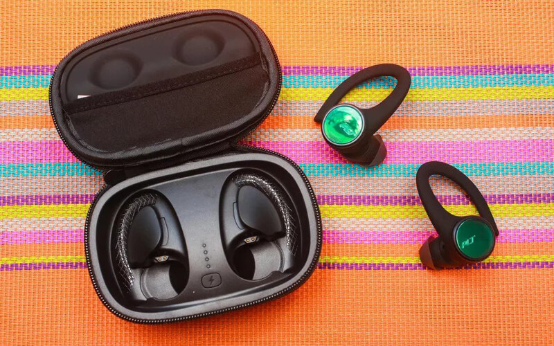 Tai nghe không dây Plantronics Backbeat Fit 3200