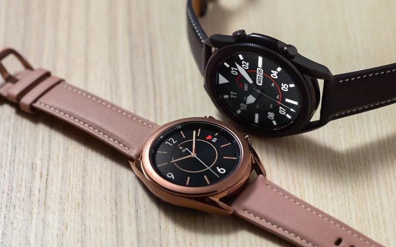 Đồng hồ thông minh Galaxy Watch 3