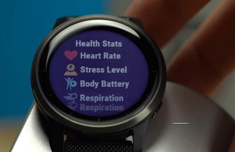 Đồng hồ thông minh Garmin Vivoactive 4
