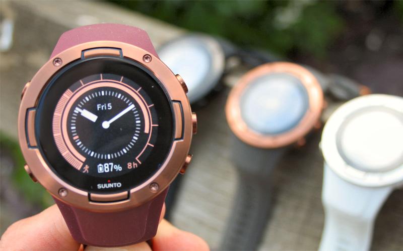 Đồng hồ Suunto 5