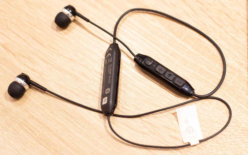 tai nghe bluetooth không dây Sennheiser CX 350BT
